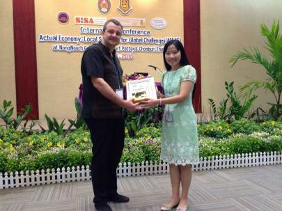 ACE – 2015: FIRST INTERNATIONAL CONFERENCE IN THE ASEAN REGION